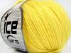 Baby Merino Soft DK Light Yellow
