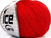 Baby Merino Soft DK Red