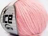 Baby Merino Soft DK Light Pink