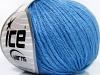 Baby Merino Soft DK Light Blue