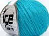 Baby Merino Soft DK Turquoise