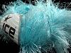 Long Eyelash Light Turquoise