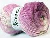 Magic Glitz Pink Shades