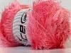 Eyelash 100gr Pink
