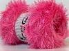 Eyelash 100gr Candy Pink