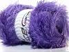 Eyelash 100gr Lavender
