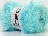 Eyelash 100gr Light Turquoise