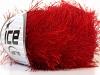 Eyelash Red