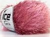 Eyelash Rose Pink