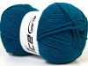 Favorite Teal Worsted