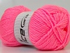 Atlas Pink Bulky