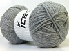 Favorite Grey Worsted