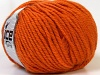 Alpaca Bulky Orange