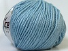 Alpaca Bulky Light Blue