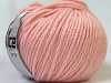 Alpaca Bulky Light Pink
