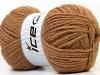 Zerda Alpaca Light Brown