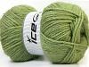 Zerda Alpaca Green