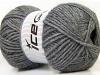Zerda Alpaca Grey