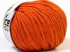Filzy Wool Orange