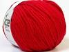 Filzy Wool Red