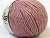 Filzy Wool Rose Pink