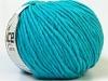 Filzy Wool Turquoise