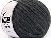 Pure Wool Superbulky Dark Grey
