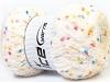 Puffy PomPom Cream