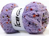Puffy PomPom Lilac