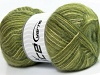 Angora Supreme Color Green Shades