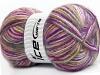 Angora Supreme Color White Lavender Grey Camel