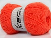 Lorena Superfine Bright Orange