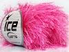 Long Eyelash Pink