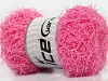 Scrubber Twist Light Pink