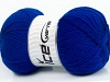 Virgin Wool Deluxe Bright Blue