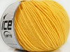 Superwash Merino Extrafine Yellow