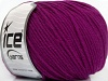 Superwash Merino Extrafine Fuchsia