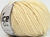 Superwash Wool Bulky Cream
