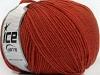 Superwash Wool Copper