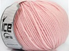 Superwash Merino Extrafine Baby Pink