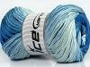 Camilla Cotton Magic Blue Shades