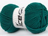 Lorena Worsted Teal