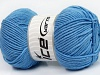 Lorena Worsted Baby Blue