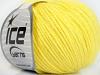 Baby Merino DK Light Yellow