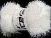 Eyelash Glitz White Optical White