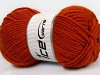 Alpaca Gold Dark Orange