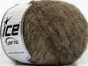 Nevada Wool Brown Shades