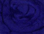 50gr-1.8m (1.76oz-1.97yards) 100% Wool felt Fiber Content 100% Wool, Yarn Thickness Other, Brand Ice Yarns, Dark Purple, acs-968
