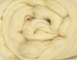 50gr-1.8m (1.76oz-1.97yards) 100% Wool felt Fiber Content 100% Wool, Yarn Thickness Other, Brand Ice Yarns, Cream, acs-979