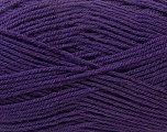 Fine Weight  Fiber Content 100% Acrylic, Purple, Brand Ice Yarns, Yarn Thickness 2 Fine  Sport, Baby, fnt2-24518